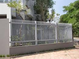 Mẫu Hàng rào sắt SV2201