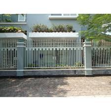 Mẫu Hàng rào sắt SV2213
