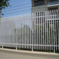 Mẫu Hàng rào sắt SV2194