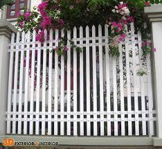 Mẫu Hàng rào sắt SV2192