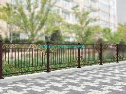 Mẫu Hàng rào sắt SV2174