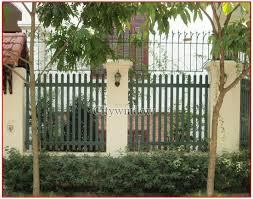 Mẫu Hàng rào sắt SV2168